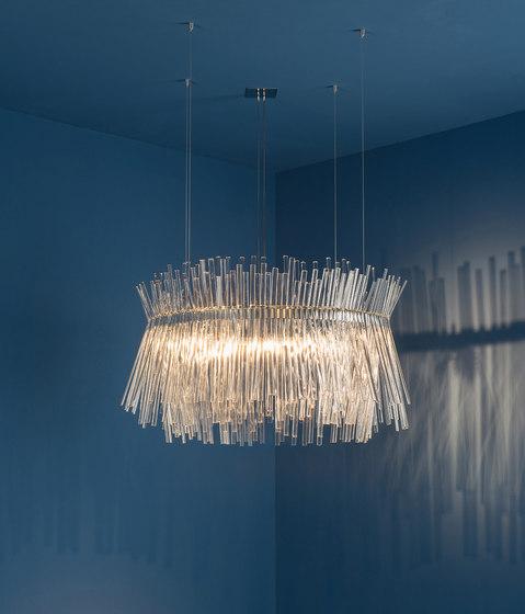 RONDO FANO 1 de Buschfeld Design | Lámparas de techo