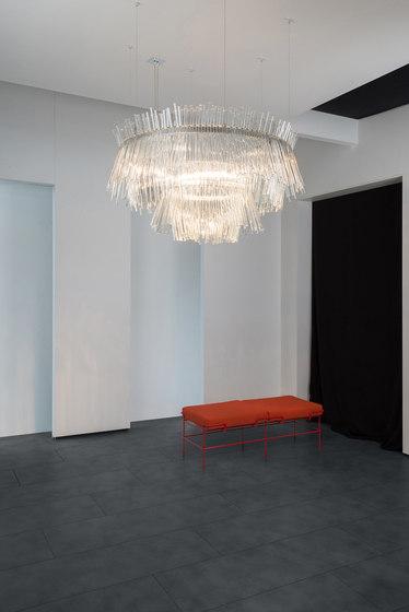RONDO FANO 2 by Buschfeld Design | Suspended lights