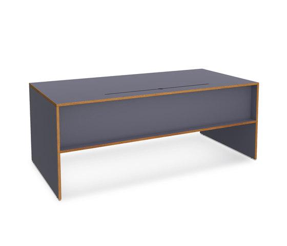 OS |  A-EI Desk by OLIVER CONRAD | Desks