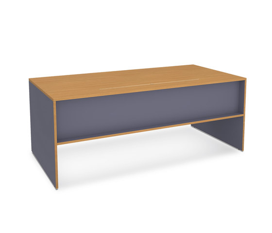 OS-F | A-EI Desk by OLIVER CONRAD | Individual desks