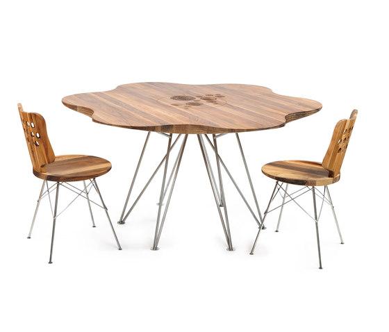 Daisy Table von Zanat | Esstische