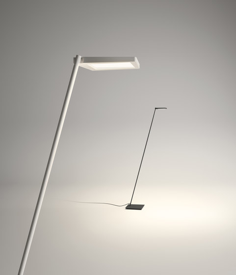 Ness 5170 Floor lamp by Vibia | General lighting