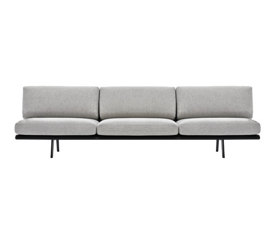 Zinta Lounge de Arper | Sofás lounge