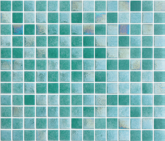 Aqualuxe - Itaca by Hisbalit | Glass mosaics