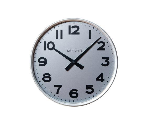 Clock de Kriptonite | Relojes