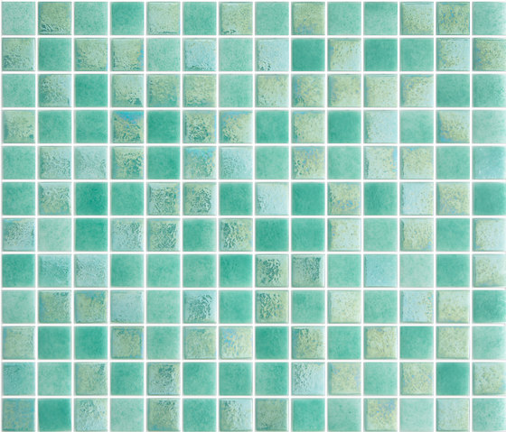 Aqualuxe - Mikonos by Hisbalit | Glass mosaics