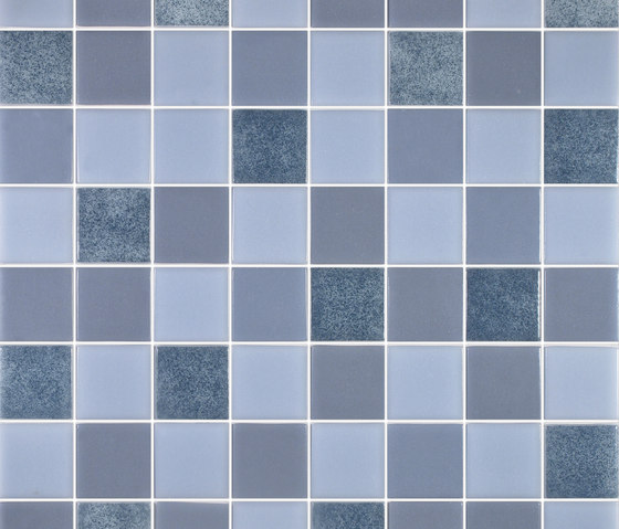 Easy Mix - Atenas by Hisbalit | Glass mosaics