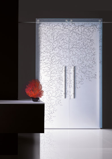 Coulissante Porte⎟Corallo de Casali | Portes intérieures