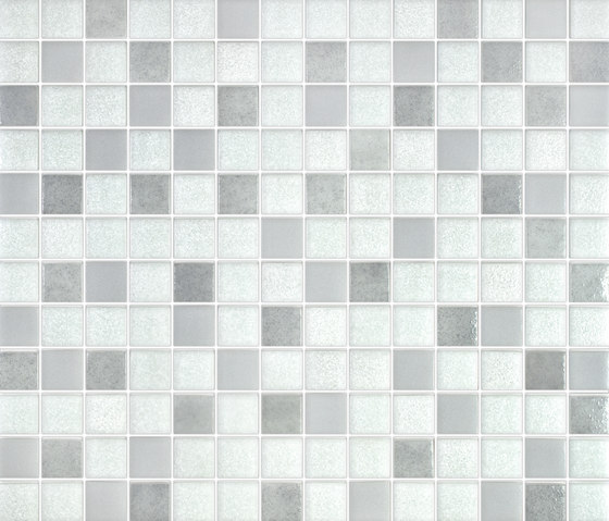 Easy Mix - Estocolmo by Hisbalit | Glass mosaics