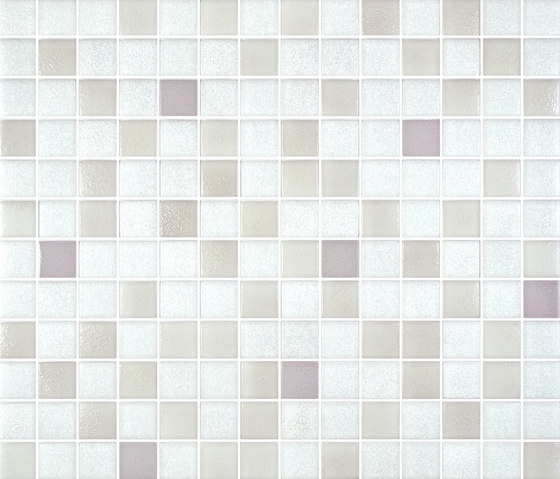 Easy Mix - Florencia by Hisbalit | Glass mosaics
