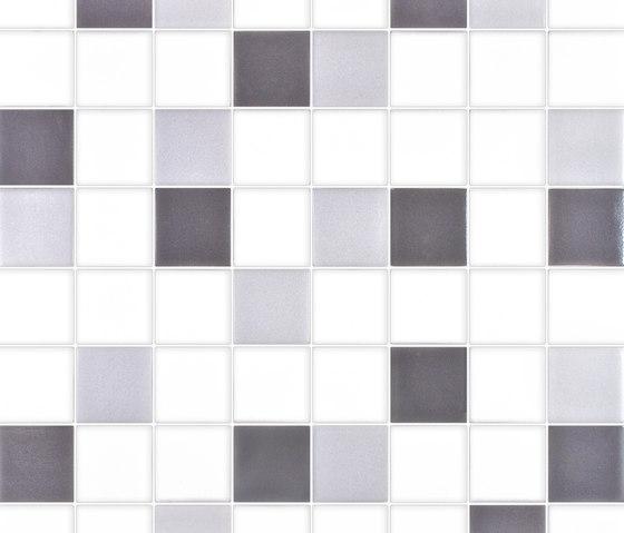 Easy Mix - Pekin by Hisbalit | Glass mosaics