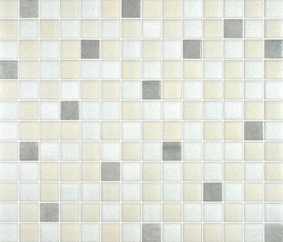 Easy Mix - Casablanca by Hisbalit | Glass mosaics