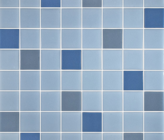 Easy Mix - Moscu by Hisbalit | Glass mosaics