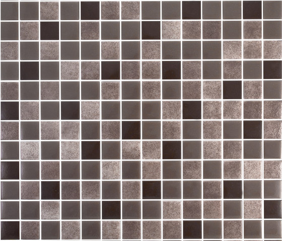Easy Mix - Roma by Hisbalit | Glass mosaics