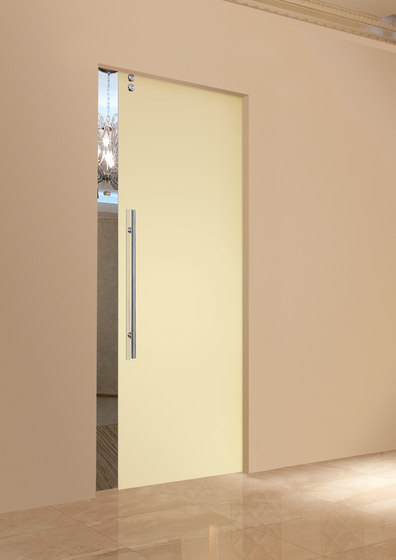 Sliding Door⎟Riflessi by Casali | Internal doors