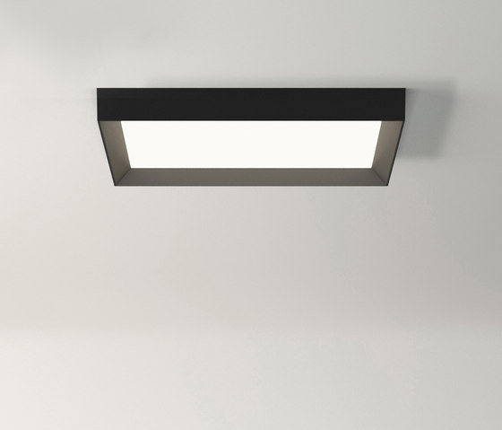 Up 4454 Ceiling lamp by Vibia | General lighting