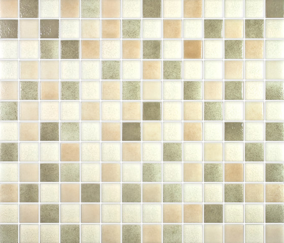 Easy Mix - Siena by Hisbalit | Glass mosaics