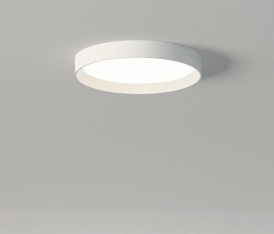 Up 4440 Lampada da soffitto di Vibia | Lampade plafoniere