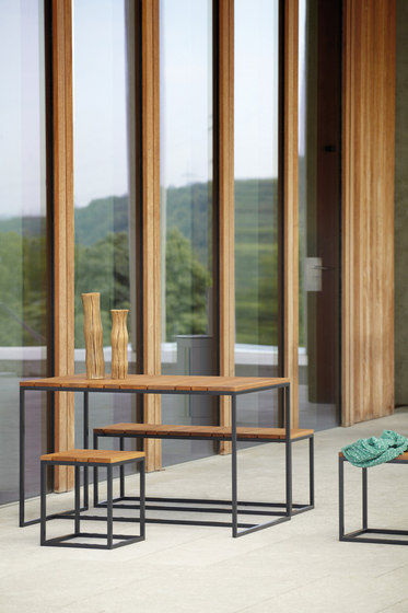Alois seat-group by jankurtz | Tables and benches