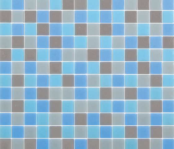 Easy Mix - Venecia by Hisbalit | Glass mosaics