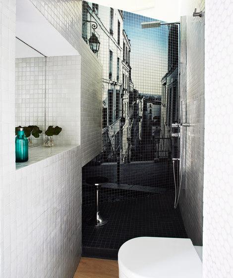 Identity by Hisbalit | Glass mosaics