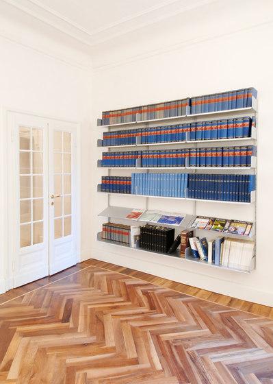 K1 Office by Kriptonite   Shelving