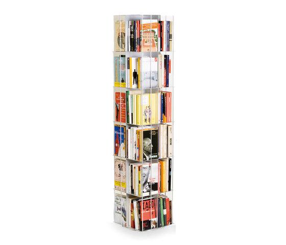Krossing Rotante Books de Kriptonite | Estantería