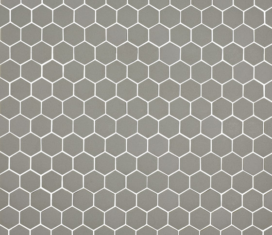 Stone - 560 hexagonal by Hisbalit | Glass mosaics