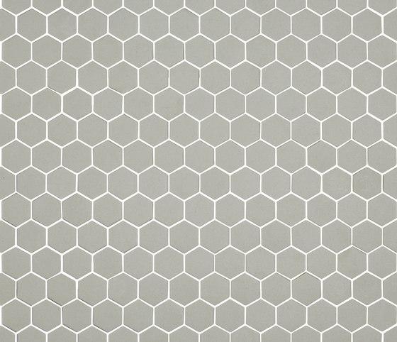 Stone - 567 hexagonal de Hisbalit | Mosaicos