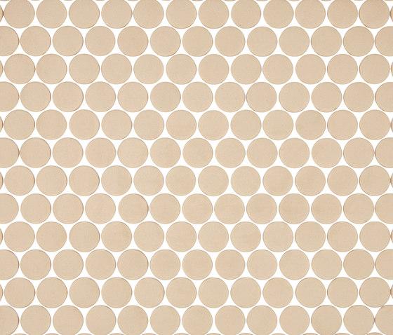 Stone - 572 redondo by Hisbalit | Glass mosaics