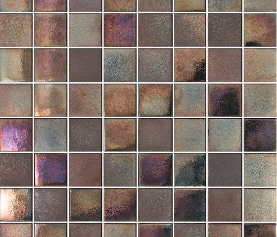 Textures Art di Hisbalit | Mosaici vetro