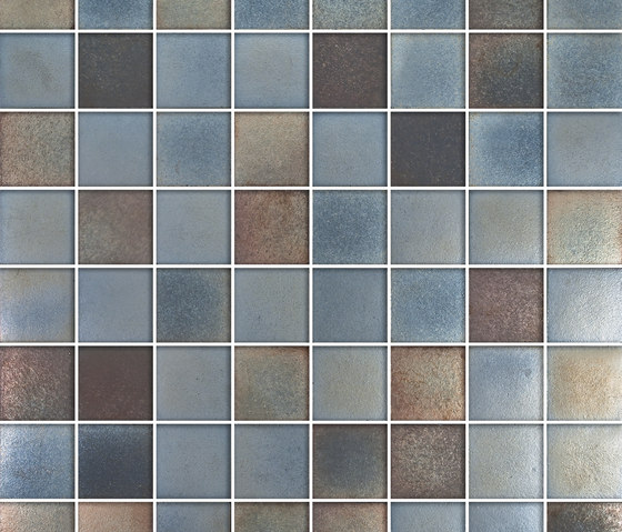 Textures Ever by Hisbalit | Glass mosaics