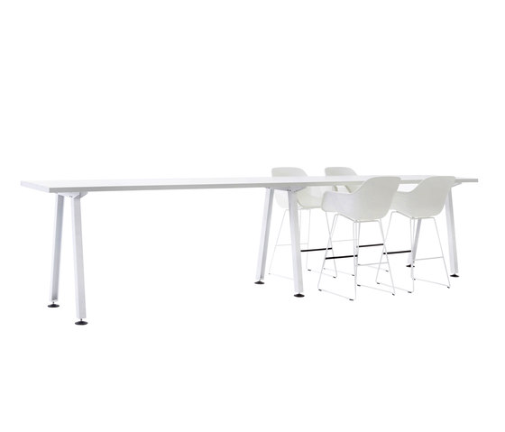 Marina High Table by extremis | Dining tables
