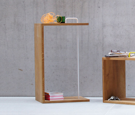 Anton bench by jankurtz | Side tables