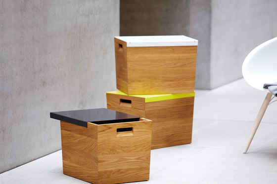 Amelie chest by jankurtz | Storage boxes