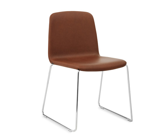 Just Chair Upholstered by Normann Copenhagen | Chairs