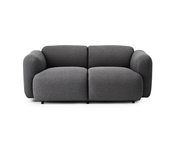 Swell 2 Seater by Normann Copenhagen | Sofas
