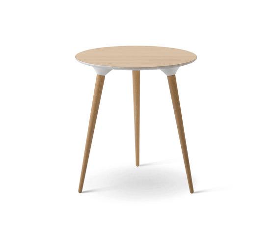 Icicle Table de Fredericia Furniture | Mesas auxiliares