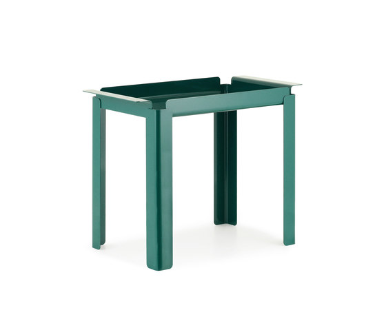 Box large table by Normann Copenhagen | Side tables