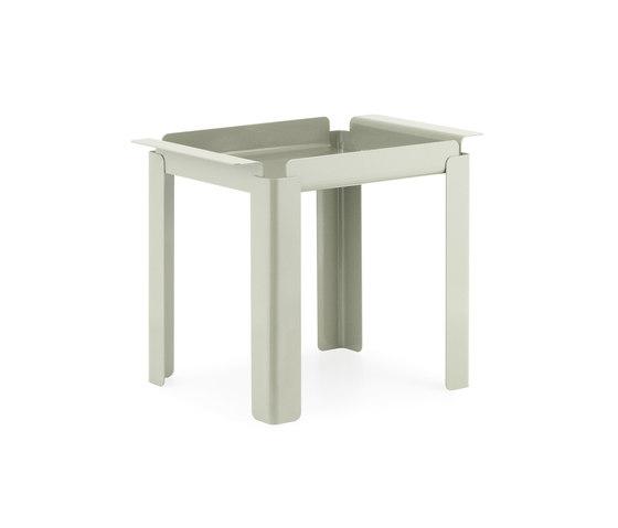 Box small table de Normann Copenhagen | Mesas auxiliares