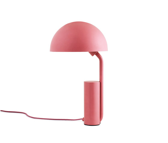 Cap Table Lamp de Normann Copenhagen | Iluminación general