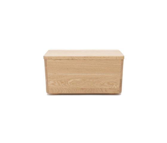 Side Table and Storage Unit Medium de Bautier | Contenedores / Cajas