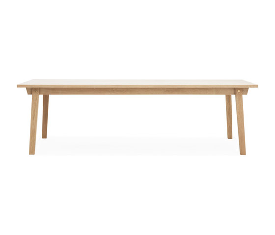 Slice Table by Normann Copenhagen | Dining tables