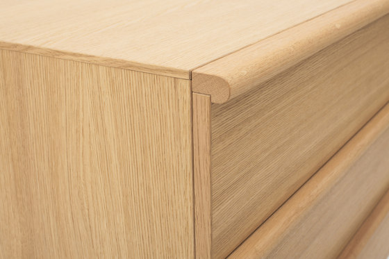 Drawer Chest di Bautier | Credenze