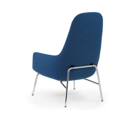 Era Lounge Chair High von Normann Copenhagen | Sessel