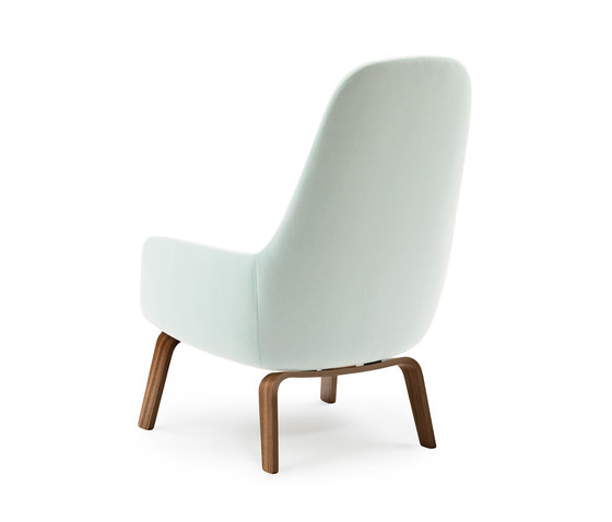 Era Lounge Chair High de Normann Copenhagen | Sillones lounge