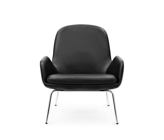 Era Lounge Chair Low von Normann Copenhagen | Loungesessel