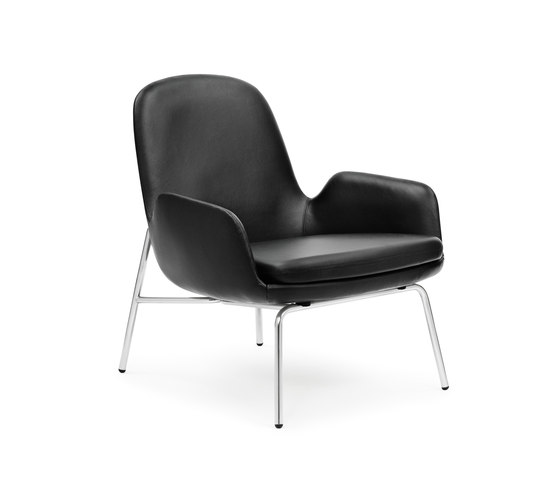 Era Lounge Chair Low von Normann Copenhagen | Armchairs