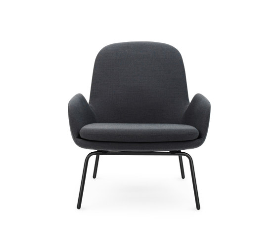 Era Lounge Chair Low by Normann Copenhagen | Armchairs
