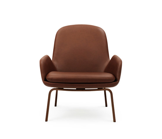 Era Lounge Chair Low by Normann Copenhagen | Lounge chairs